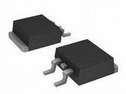 Радиодетали и электронные компоненты - Микросхема L7824ABD2T, 0