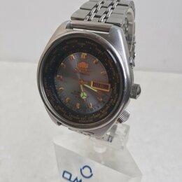 Наручные часы - Часы наручные мужские механические Оriеnt EA 469EE6-70 CA, 0