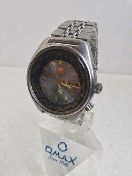 Наручные часы - Часы наручные мужские механические Оriеnt EA…, 0