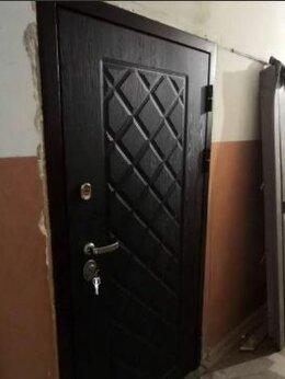 Входные двери - Входная дверь металлическая, 0
