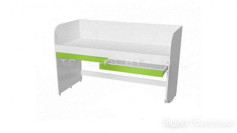 Кровать-чердак Мамба КР-06 по цене 9160₽ - Кроватки, фото 0