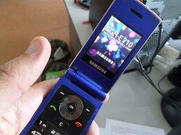 Мобильные телефоны - Samssung SGH-E210, 0