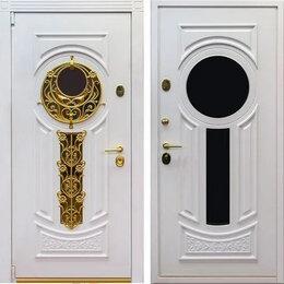 Входные двери - Входная Дверь для Загородного дома Афина, 0