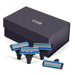 Электробритвы мужские - Сменные лезвия для бритвы Xiaomi, 0