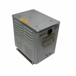 Трансформаторы - Трансформатор ТСЗИ 2,5 квт. 380-220/36, 0