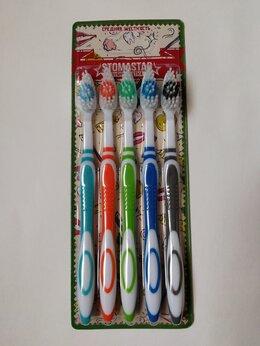 Зубные щетки - Зубная щетка, 0