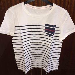 Футболки и топы -  Женская футболка Tommy Hilfiger  р.44-46, 0