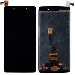 Дисплеи и тачскрины - Модуль - для смартфона Alcatel One Touch Idol 3…, 0