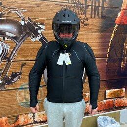 Мотоэкипировка - Мотозащита мягкая Riding Tribe, 0