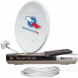 Ремонт и монтаж товаров - Ремонт спутниковых ресиверов и приставок DVB-T2, 0