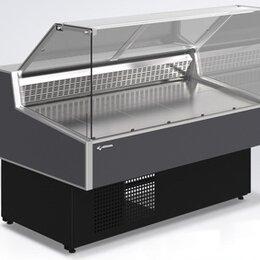 Холодильные витрины - Холодильная витрина Octava Q ВПС 1200, 0