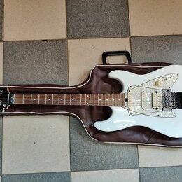 Электрогитары и бас-гитары - Электро гитара Floyd Rose Discovery Series OT, 0