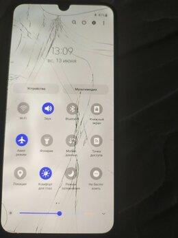 Мобильные телефоны - Samsung galaxy A 50, 0