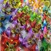 Бантики для волос «Бабочки» по цене 200₽ - Украшения для девочек, фото 1