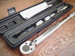 Измерительные инструменты и приборы - Динамометрический ключ, 0