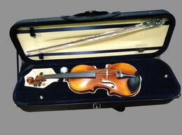 Смычковые инструменты - Скрипка 4/4 Leonardo Bruni(пр-Италия) V-87A, 0