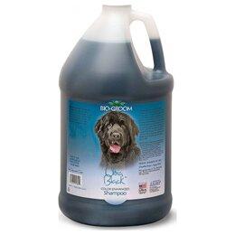 Груминг и уход - Bio-Groom Ultra Black Shampoo 3,8 л Шампунь для собак темного окраса, 0