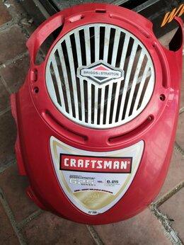 Двигатели - Крышка двигателя Briggs Stratton, 0
