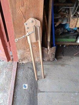 Наборы инструментов и оснастки - Крюкогиб, 0