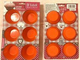 Выпечка и запекание - Форма для выпечки TalleR силиконовая, 0