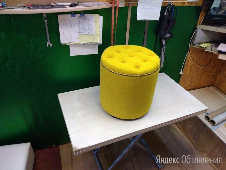 пуфики банкетки диваны прихожки кровати кресла стулья по цене 4800₽ - Пуфики, фото 0