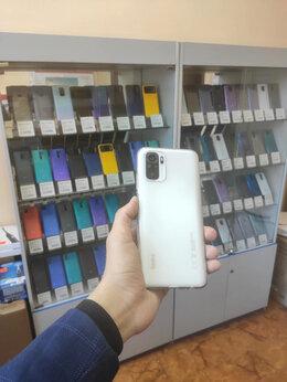 Мобильные телефоны - Xiaomi Redmi Note 10 64/128, 0