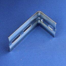 Карнизы и аксессуары для штор -    1шт Кронштейн настенный для вертикальных жалюзи kr3, 0
