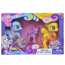 Автокресла - Пони в коробке9920-2, 0