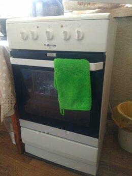 Плиты и варочные панели - Печь электрическая , 0