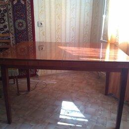 Столы и столики - стол обеденный, 0