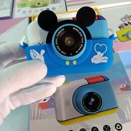 Развивающие игрушки - Детский фотоаппарат Микки Маус, 0