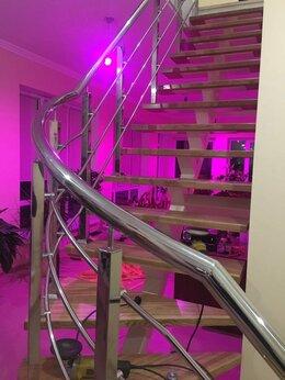 Лестницы и элементы лестниц - Лестницы заказать , 0