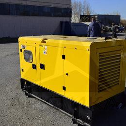 Электрогенераторы и станции - Дизельная электростанция, 0
