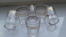 Бокалы и стаканы - Хрустальные стаканы, бокалы/фужеры, 0