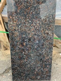 Облицовочный камень - Гранит. Гранитная плитка, 0