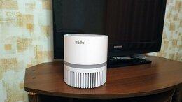 Очистители и увлажнители воздуха - Очиститель воздуха Ballu AP-105, 0