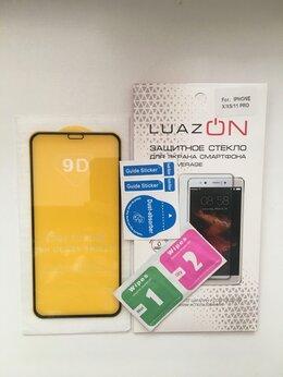 Защитные пленки и стекла - Защитное стекло IPhone X/Xs/11 pro, 0