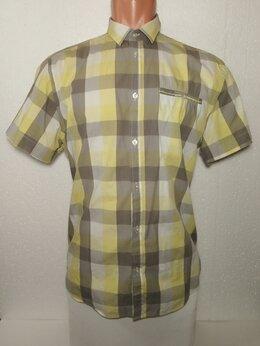 Рубашки - Рубашка «JACK&JONES».  50-52., 0
