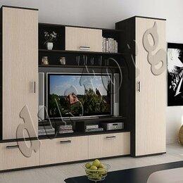 Шкафы, стенки, гарнитуры - мебель для гостиной новая бесплатно доставка в рассрочку, 0