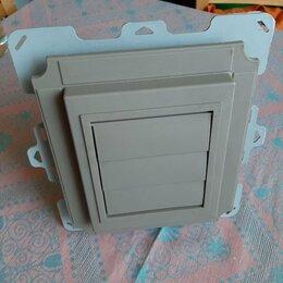 Сайдинг - Накладка под сайдинг для отвода воздуха, 0