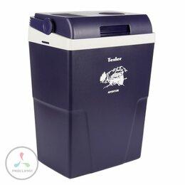 Сумки-холодильники - Термоэлектрический автохолодильник TESLER TCF-2212, 0