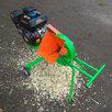 Измельчитель веток Мастер без двигателя по цене 16900₽ - Садовые измельчители, фото 7