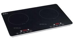 Плиты и варочные панели - Плита индукционная Gemlux GL-IP1718ULTRA, 0