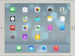 "Планшеты - Планшет apple iPad Pro 9.7"" 32Gb Wi-Fi + Cellular, 0"