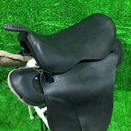 Конный спорт - Седло фермера для лошади. , 0