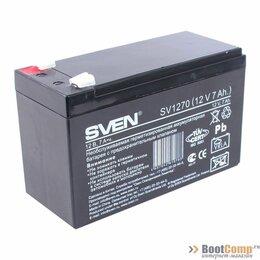 Универсальные внешние аккумуляторы - Батарея SVEN SV1270, 0