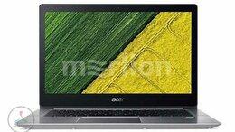 Ноутбуки - Ультрабук Acer Swift 3 SF314-56G-53KG, 0
