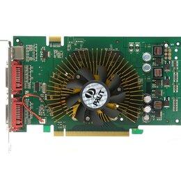 Видеокарты - Видеокарта PCI-E 512Mb GeForce Fx8600Gts Palit , 0