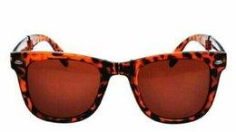 Очки и аксессуары - Складные солнцезащитные очки, 0