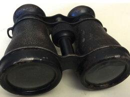 Бинокли и зрительные трубы - Старинный бинокль , 0